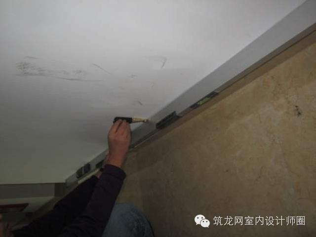 室内施工精装修房实测实量图解_4