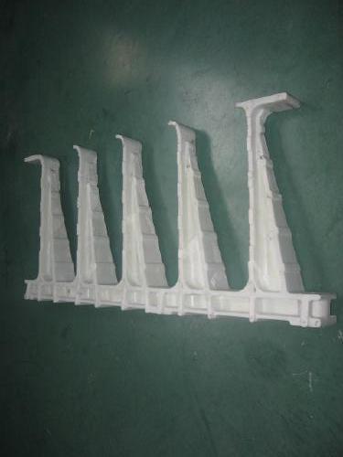 地铁电缆敷设用复合材料地铁电缆支架