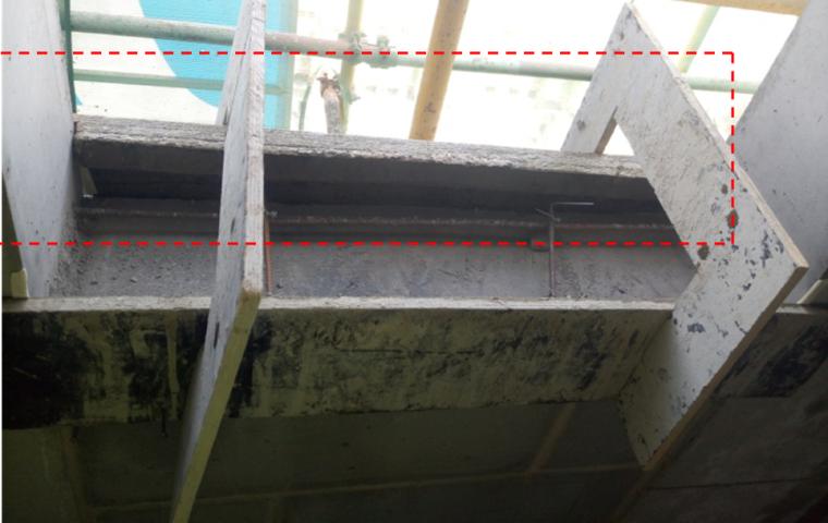 [山东]住宅小区项目窗台压顶可视化交底
