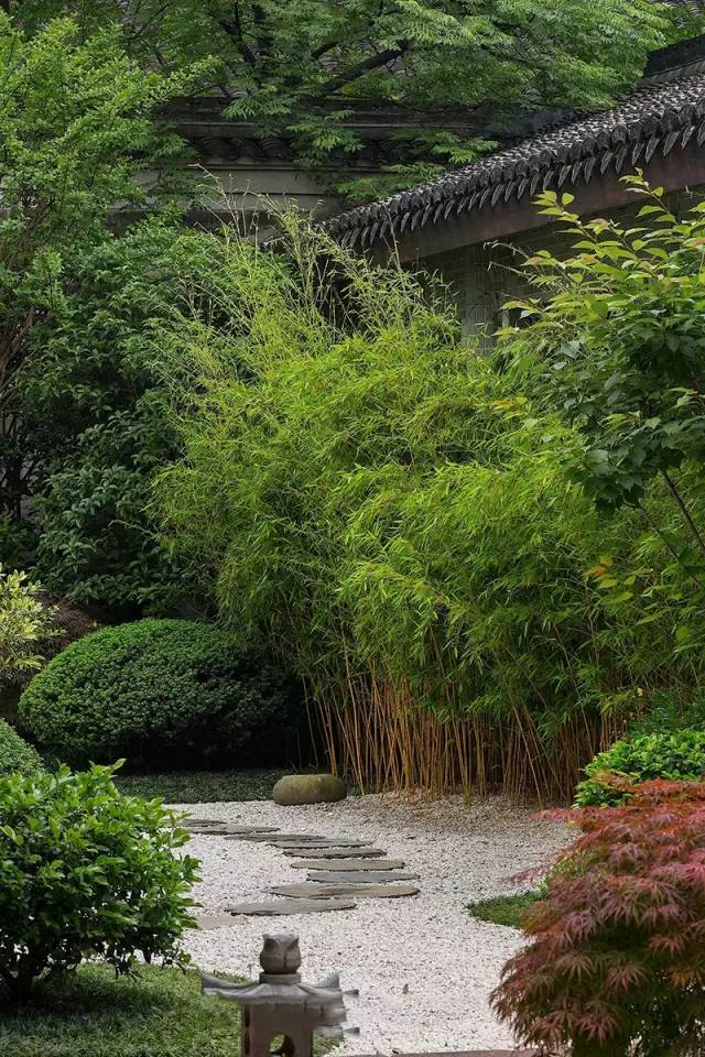聆听岁月回响 中国古典园林之美_7