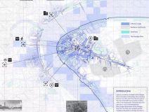 【明晚19:00直播公开课】如何快速绘制小清新区位分析图