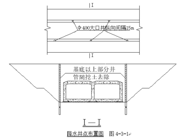 明挖隧道施工组织设计(Word版,共123页)