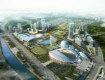 江门滨江体育中心项目BIM应用