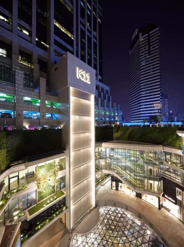 商业建筑设计24大要点,案例+多图预警!_3