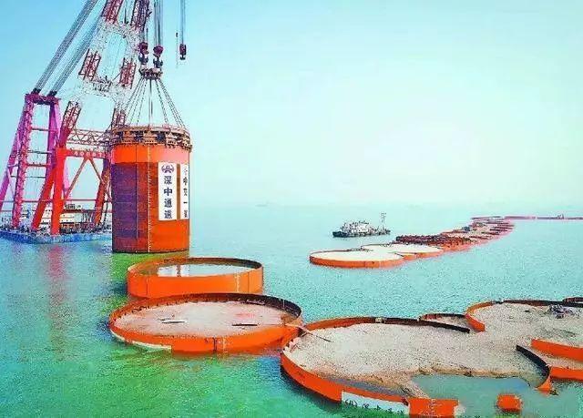 中国将再建*********跨海大桥,将刷新桥梁建设新高_3