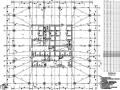 56层框架核心筒结构知名大厦全套施工图(PDF,768张)