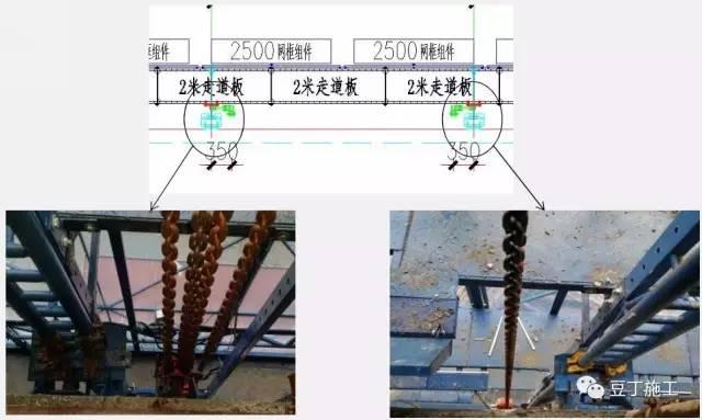 一种新型全钢式升降脚手架,在这里施工就像在室内施工一样_50