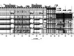 [重庆]恒大商业综合体建筑施工图(含水暖电图纸)