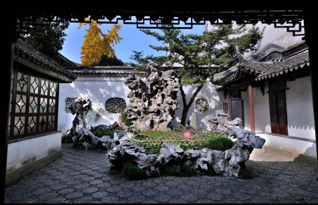 中国建筑四大类别:民居、庙宇、府邸、园林_44