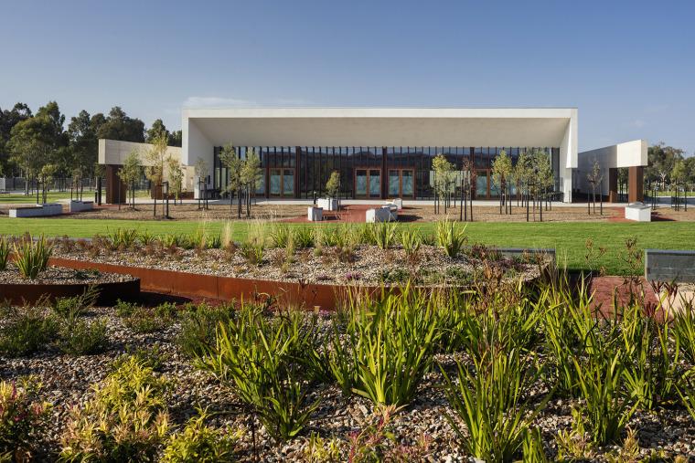 澳大利亚Bunurong纪念公园墓地