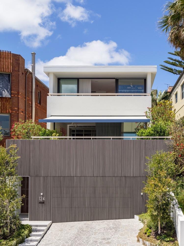 澳大利亚现代化城镇公寓