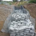 中石镀锌铝合金铅丝笼防洪价格