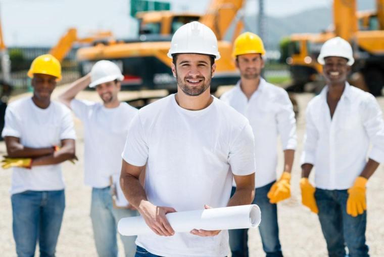 全套预算与定额工程造价管理(囊括建筑/脚手架/桩基础/地面等)_1