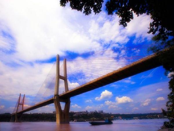 钢筋混凝土箱形拱桥施工组织设计
