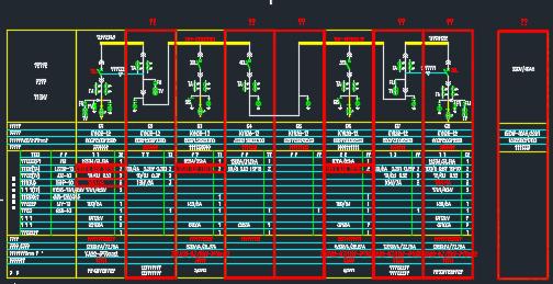 【广东】2018文化宫高效性双回路供电项目工程量清单实例(图纸)_3