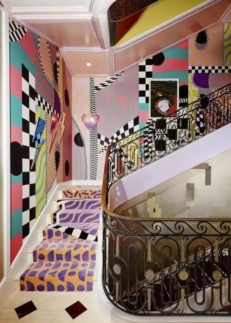 全球最知名的样板房秀,室内设计师必看!_41