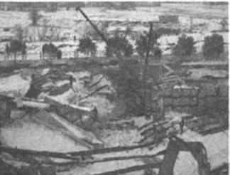 雪灾后某门式轻钢结构厂房倒塌事故分析