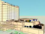 宾馆酒店综合管线施工BIM技术应用资料与总结