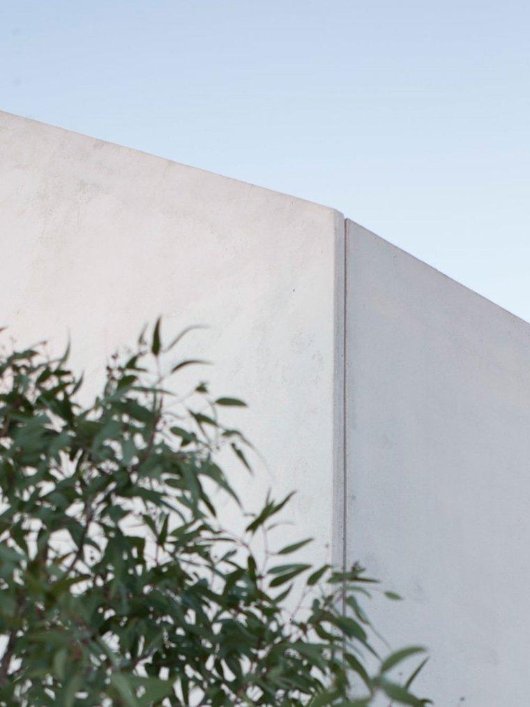 澳大利亚混凝土打造碳中和住宅-4