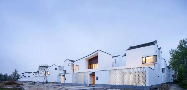 你一定不能错过的三个特色乡村建设案例