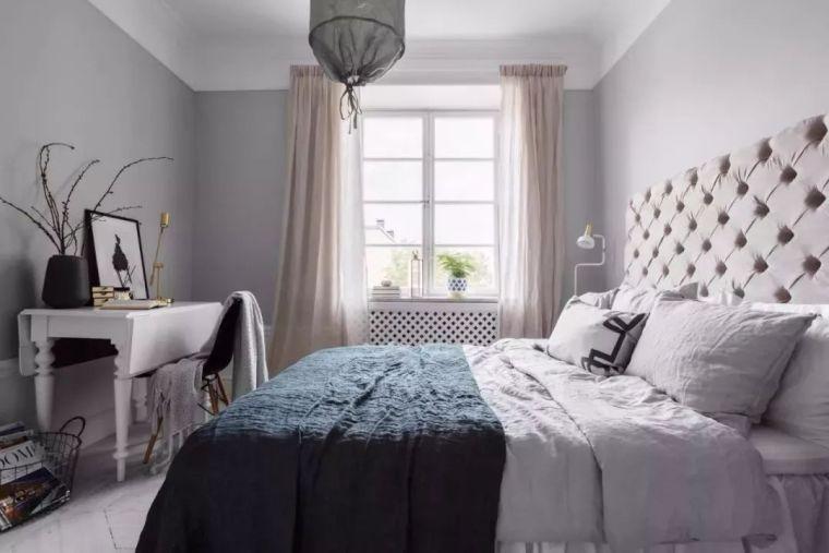 窗帘如何选择和搭配,创造出更好的空间效果_37