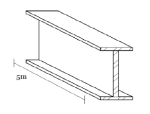 单线铁路简支钢板梁桥设计计算