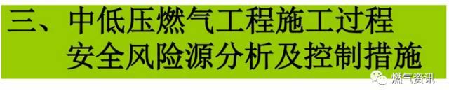 燃气工程施工安全培训(现场图片全了)_33