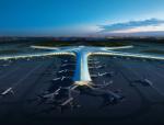 青岛新机场建设项目T1航站楼BIM应用