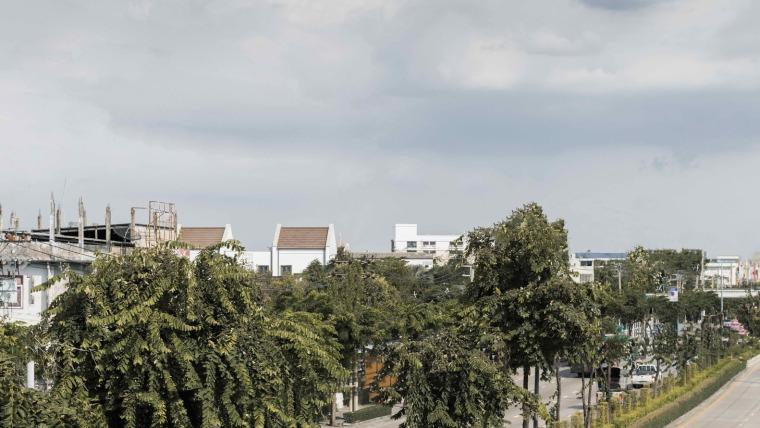 泰国空巢住宅-2