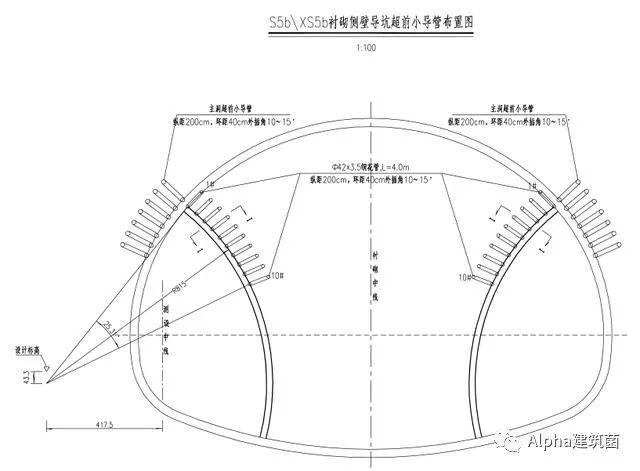 超级整合,隧道施工方案及工艺流程_40