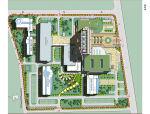 [江苏省]南通市某人民医院方案设计[含CAD]