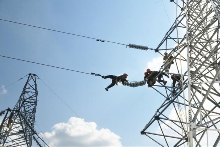 探秘创优机电安装工程的施工做法