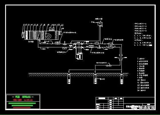 暖通空调水系统的平衡调节,要这样做才行!_4