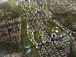[武汉]RTKL光谷城市规划设计方案文本(220张)
