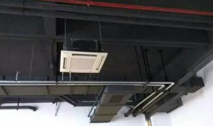某污水收集系统厂房暖通空调施工设计