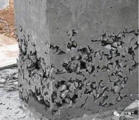 有人在工地一辈子,也没有系统学习过混凝土浇筑步骤及注意事项_13