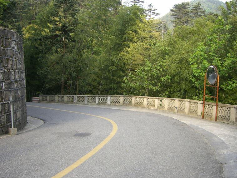 道路勘测设计之四横断面设计(PPT,117页)