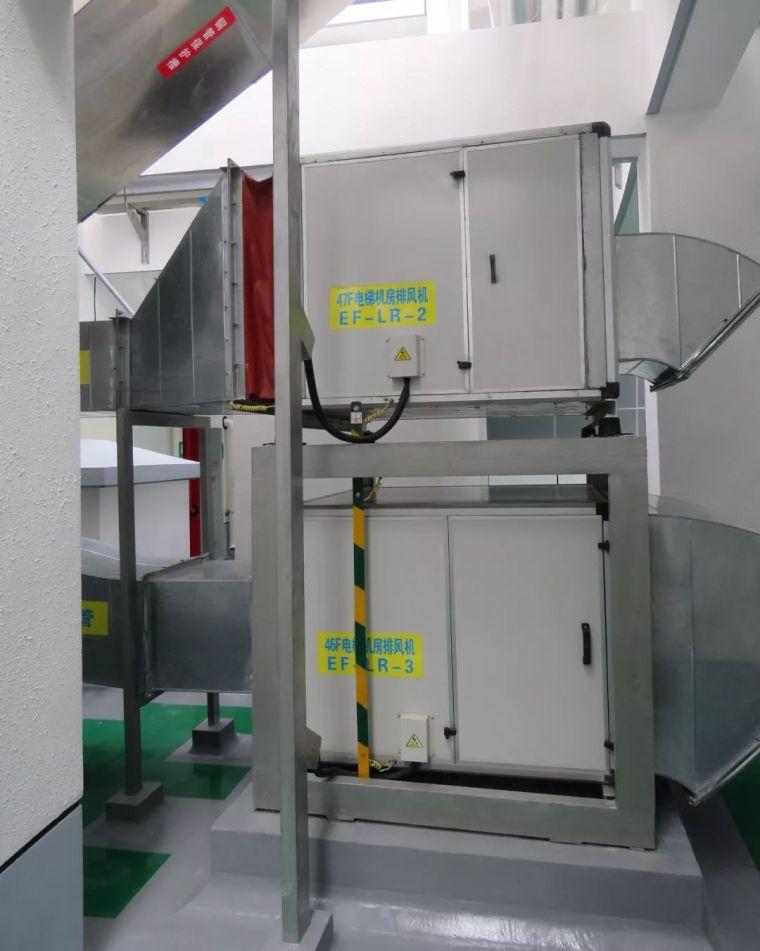 机电安装精品工程:三亚第一高楼_30