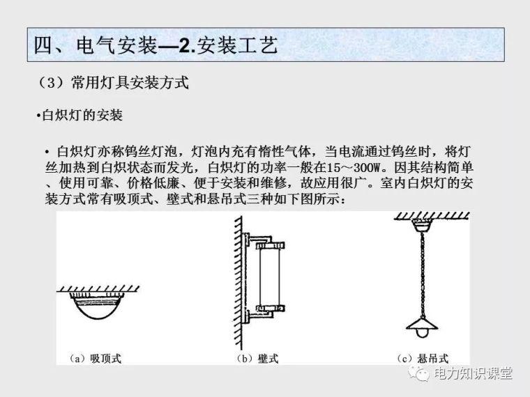 收藏!最详细的电气工程基础教程知识_187