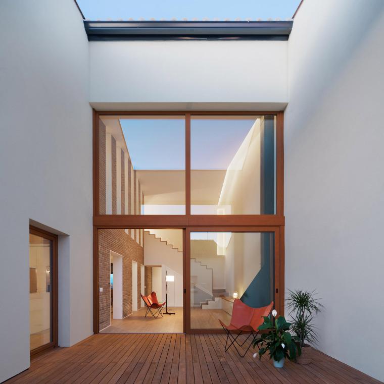 西班牙CalJordi&Anna住宅改造-009-house-renovation-cal-jordi-anna-by-hiha-studio