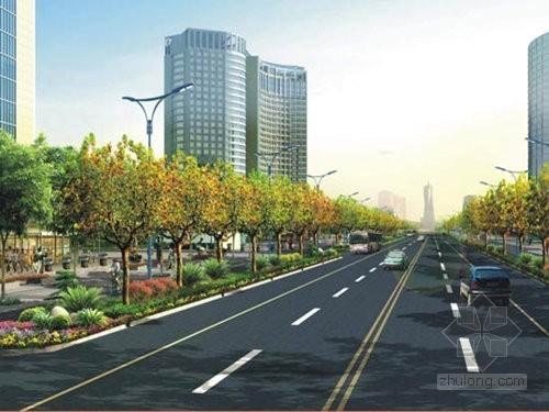 [山西]公路改建工程监理规划146页(最终版、资料完整)