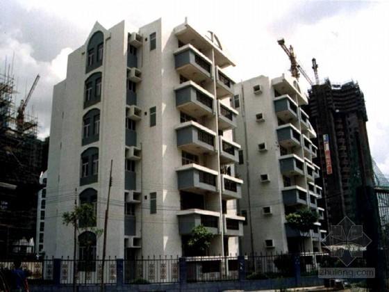 [江西]住宅楼工程锤击预应力混凝土管桩基础施工方案