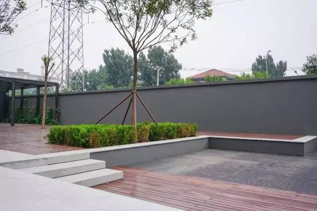 一个单词产生的设计灵感,结果火了北京的商业广场~_36