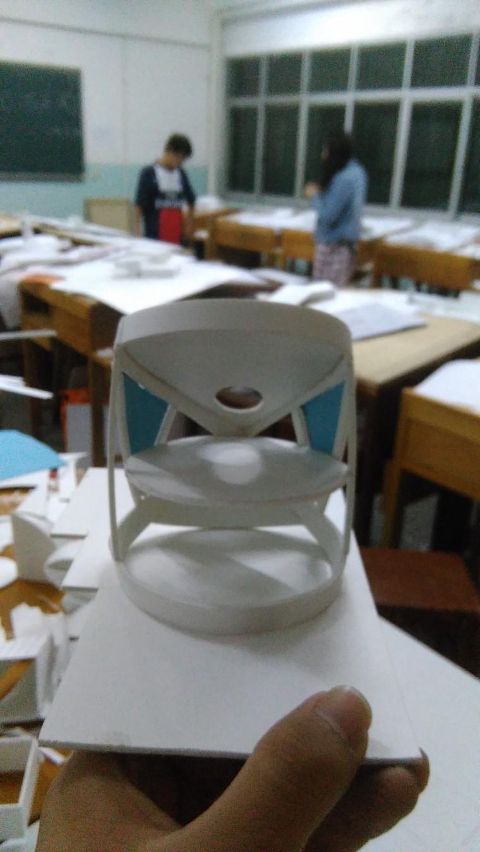 素贝流海-南方六班幼儿园设计_10