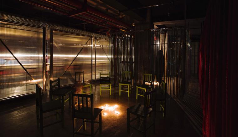 长春LarpCafe桌游空间-3