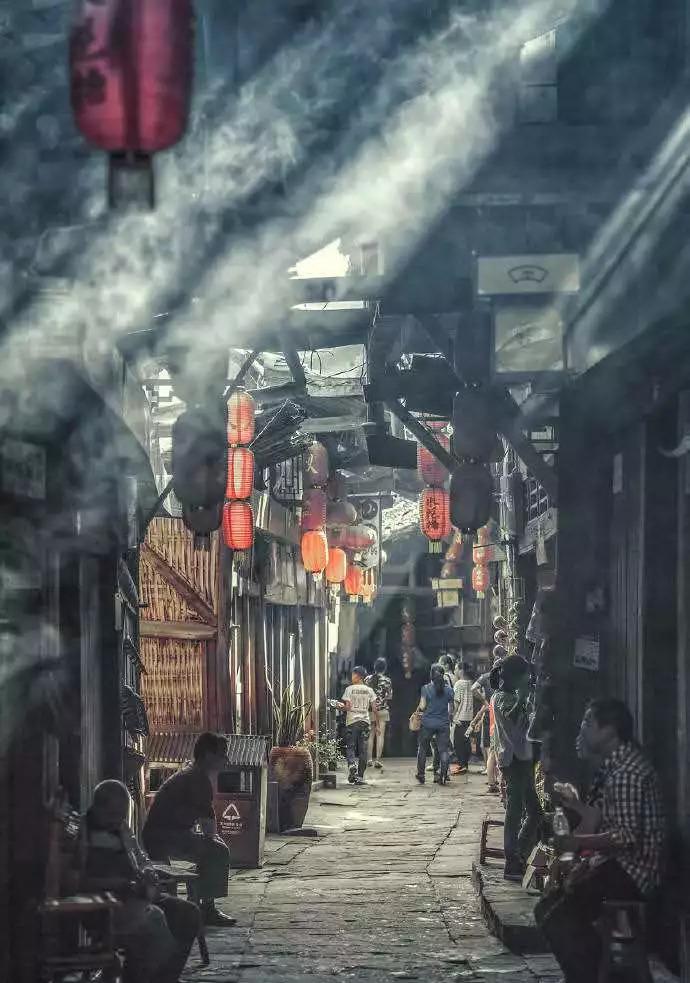 最美市井里,藏着中国人真正的生活_5