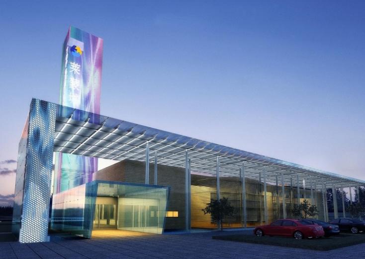两层办公楼弱电智能化系统工程设计方案