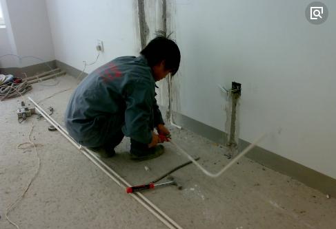 深圳·深业(成都)装饰设计工程有限公司水电工培训资料(二)