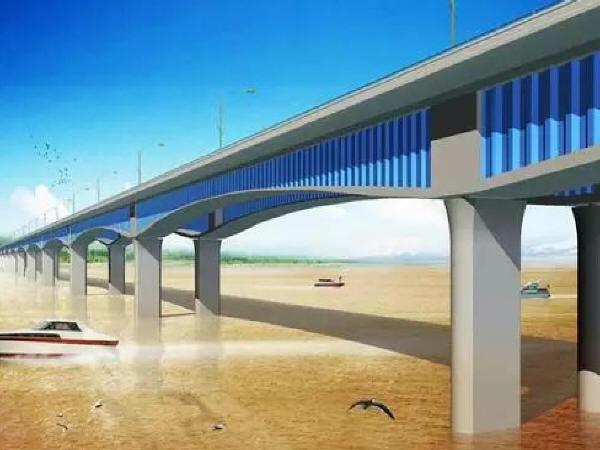 市政桥梁工程全套工序报验资料