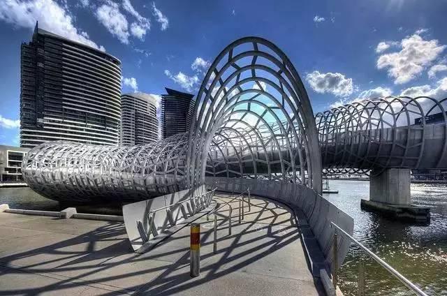 [创意设计]景区造个这样的创意桥,游客肯定忘不了!_11